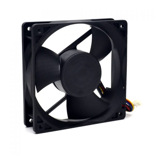 new EFC1248D 120*120*25mm 48V 0.21A 4 wire PWM fan switches for Delta 120*120*25mm
