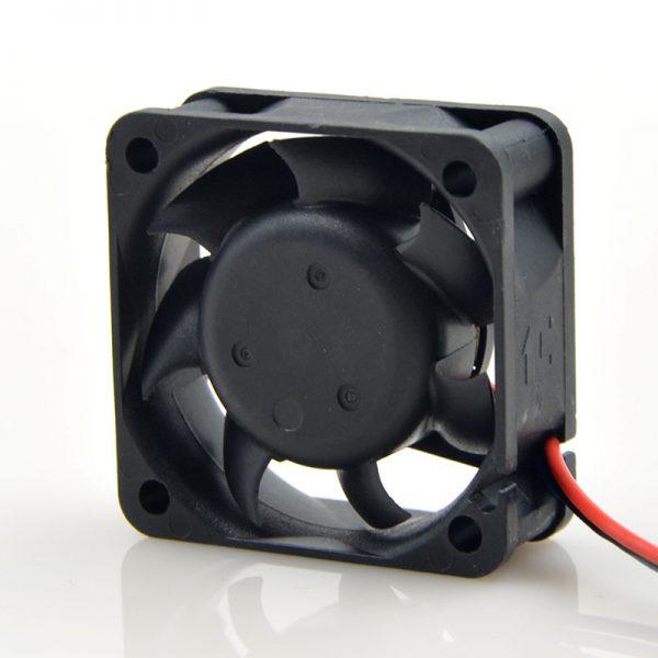 Original Delta AFB0412VHB 4015 40x40x15mm 4CM DC 12V 0.24A Dual Ball Bearing Wind Capacity Cooling Fan