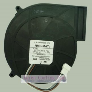 New ORIGINAL NMB BG1504-B045-POL 14.5 CM 15038 12 V 1.7 A DLP big screen fan ,cooling fan BG1504-B045-P0L