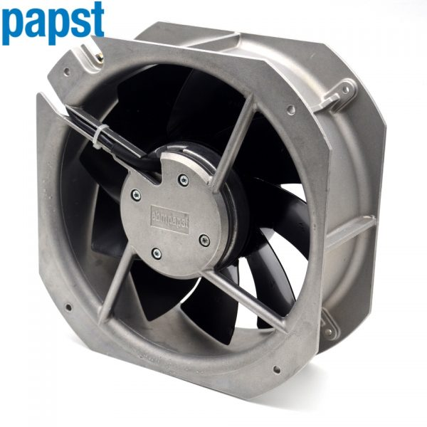 W1G200-HH01-52 22.5CM 48V 55W double ball bearing fan axial cooling fan