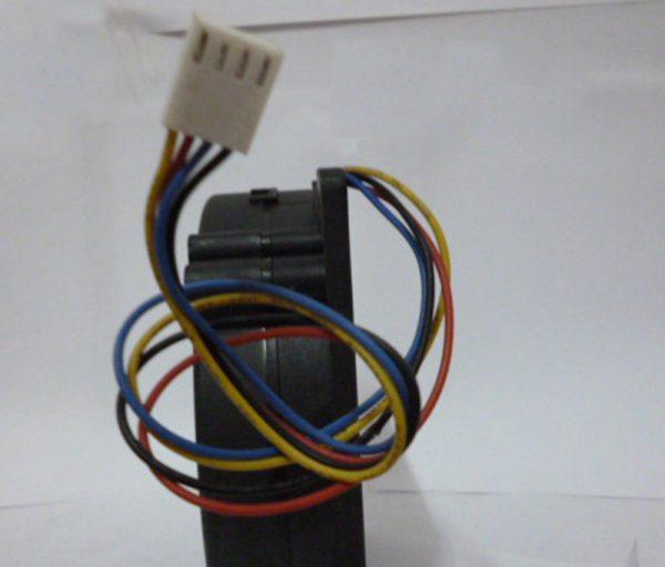 Delta BFB1212HH 12CM 12032 DC 12V 1.65A 4-pin 4 Lines Blower Server Inverter Cooling Fan
