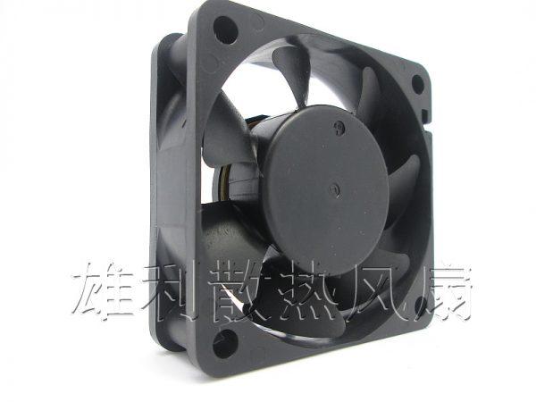 Free Delivery. Original 6020 D06G-24TH 04BS 24V 0.11A 6CM printer inverter fan