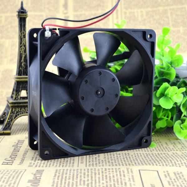 Free Delivery. 4715 kl - 07 w - 48 v 0.26 A b-29 original 120 * 3 line 38 inverter fan