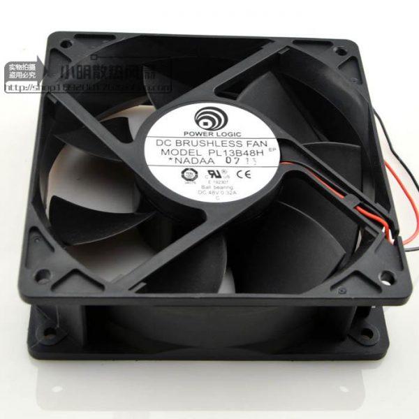 Free Delivery. PL13B48H 12038 12 cm12 cm fan 48 v 0.32 A industrial machine equipment