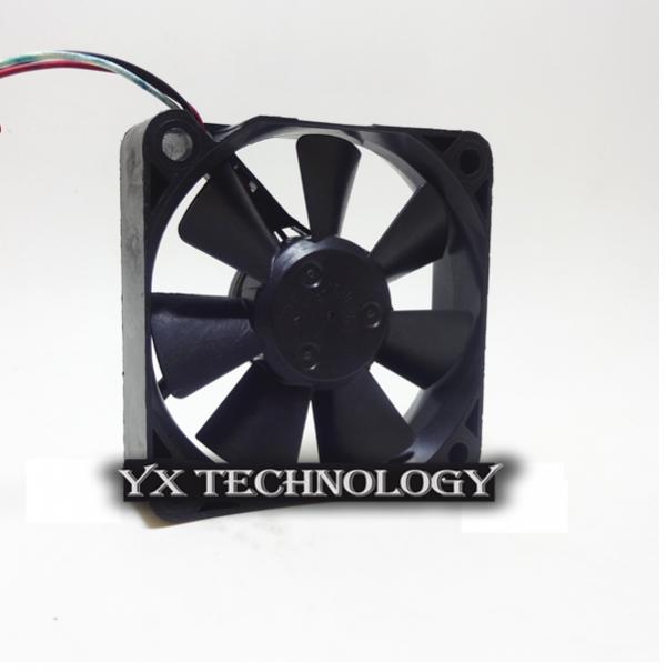 NMB 6015 24V 6CM 2406RL-05W-M59 inverter fan printer fan 10pcs /lot