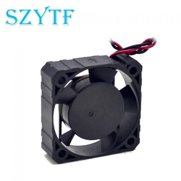 Free shipping New original electric F412R-12MA-14 4012 4CM 12V 0.06A fan 40*40*12mm