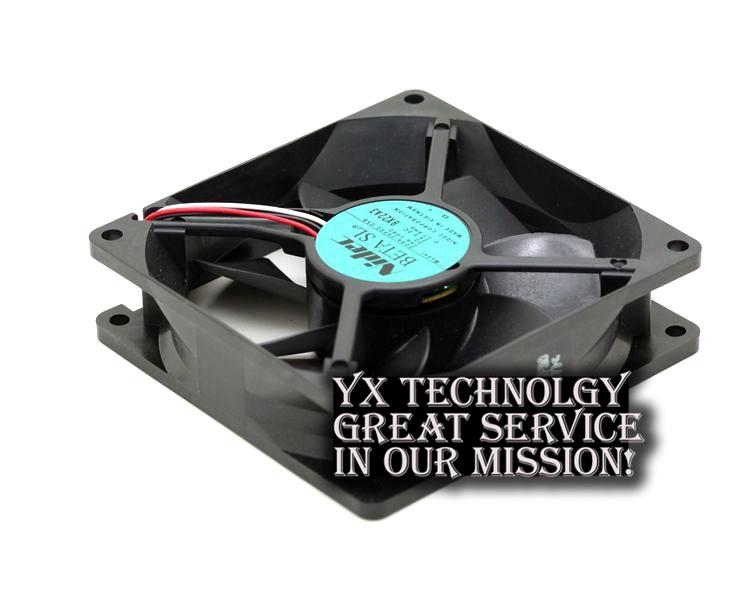 Nidec Original D09A-24PS2 05B 24V 0 17A 9225 elevator inverter cooling fan  for NIEDC 92*92*25mm