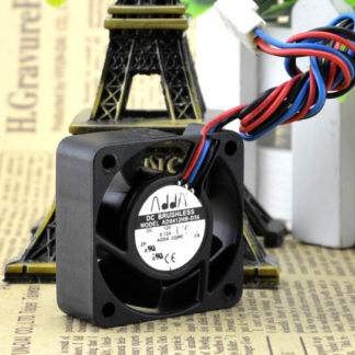 ADDA original authentic AD0412HB-D56 DC12V 40x40x15mm three wire DC fan