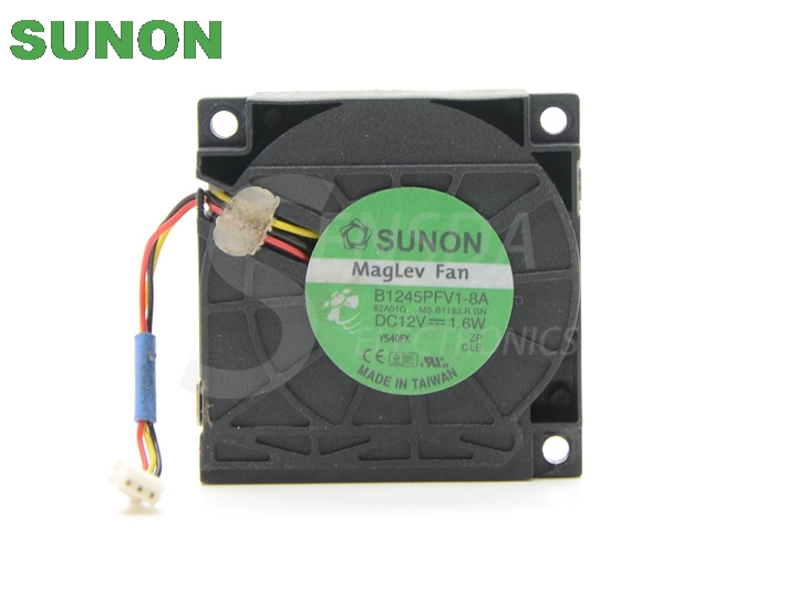 NMB 4710KL-05W-B30 24V 0.20A 12Cm 120mm 12cm 12025 quiet silent server inverter Cooling fans