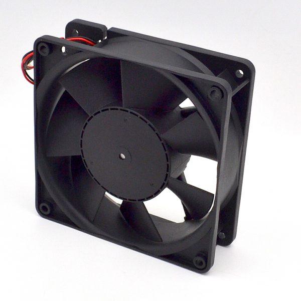 original 120*120*38MM MULTIFAN 4214/12 24V 4.3W inverter cooling fan 2-wire