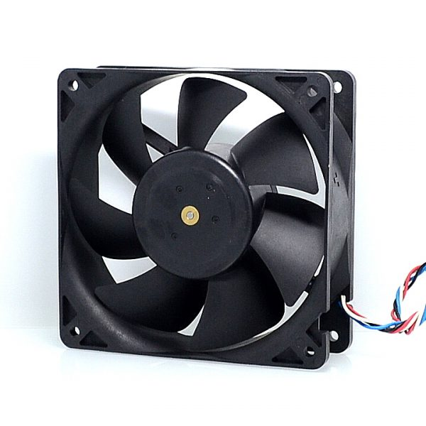 120*120*38 TA450DC B35502-35 12CM 1.40A 1T Dragon ore miner original radiator fan for NIDEC
