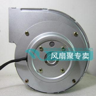 Original ebm g1g133-de19-15 24v33w 180*81*171mm drum worm gear ventilation fan