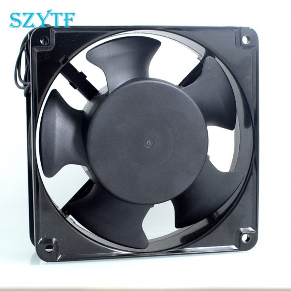 cabinet cooling fan DP200A P / N 2123HSL 220V Axial Fans 120 * 120 * 38mm