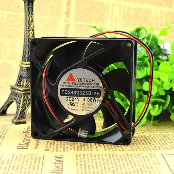Free Delivery. 9232 9.2 cm fan FD2492325B - 2 f cabinet cooling fan Small fan