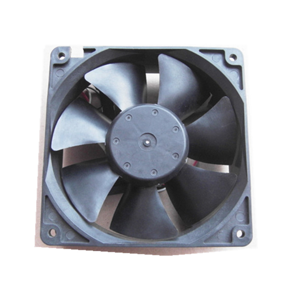 NMB 4715KL-07W-B49 48V 0.26A converter radiator fan