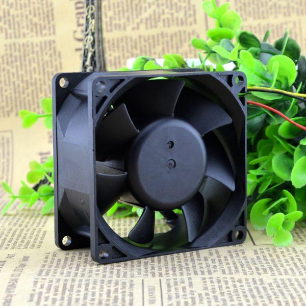 Free Delivery. TA300DC M35133-58 pw1 DC24V 0.44 A inverter fan