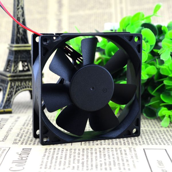 Free Delivery. AD0824MB A70GL 8025-24 v 0.1 A silent power supply fan
