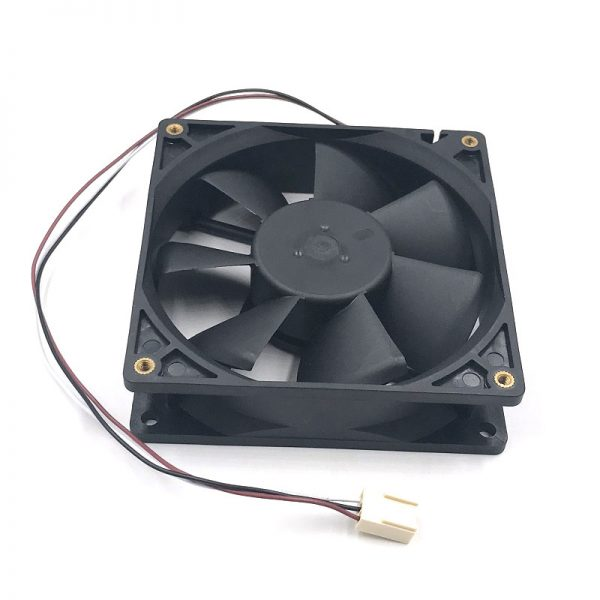 Delta AFB0912HH DC12V 0.40A case Cooling Fan