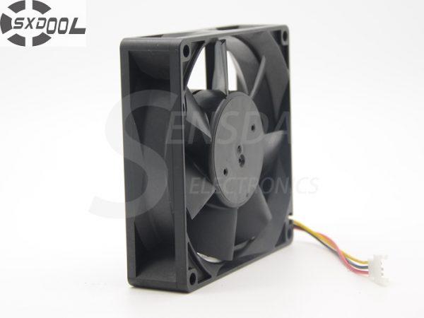 SXDOOL CA1640H01 MMF-09D24TS RP1 9225 9025 DC 24V 0.19A For A740 F740 inverter fan