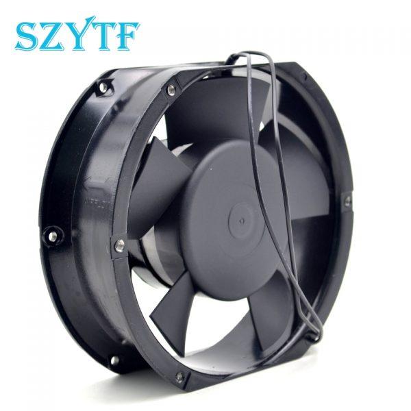 Brand new original Cabinet dedicated fan FP-108EX fan 220V 38W 172*150*51mm