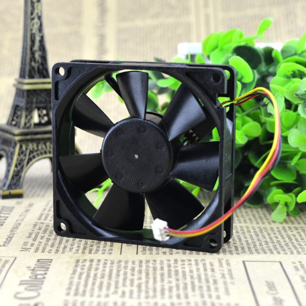 Free Delivery. 8020 8 cm/cm Double ball 24 v 0.08 A inverter fan nl 3108-05 w - b-29