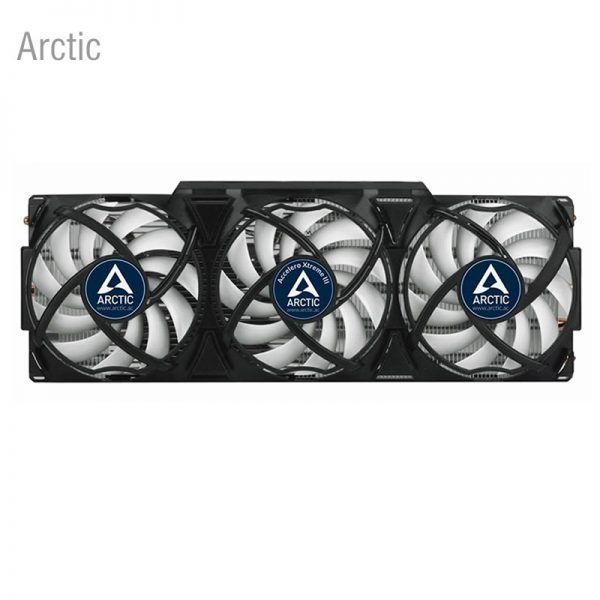 Arctic Accelero Xtreme III, 92mm PWM Fan Video Graphics Card Cooler 770/780/290X R9 290 970