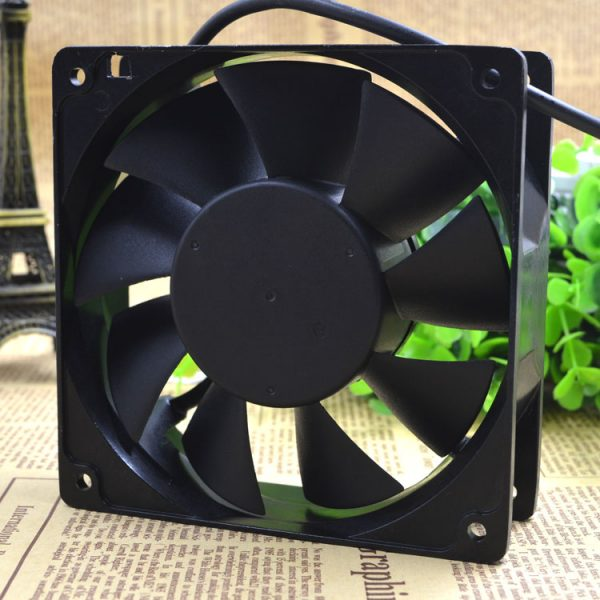 Genuine original 1.95A AD1212HB-F93GP DC12V 12038 12CM cm fan