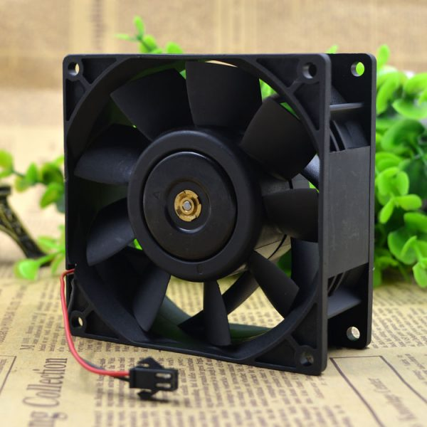 New original PFB0924GHE 24V 0.76A ABB ACS510 / 550 inverter fan 9238 9CM