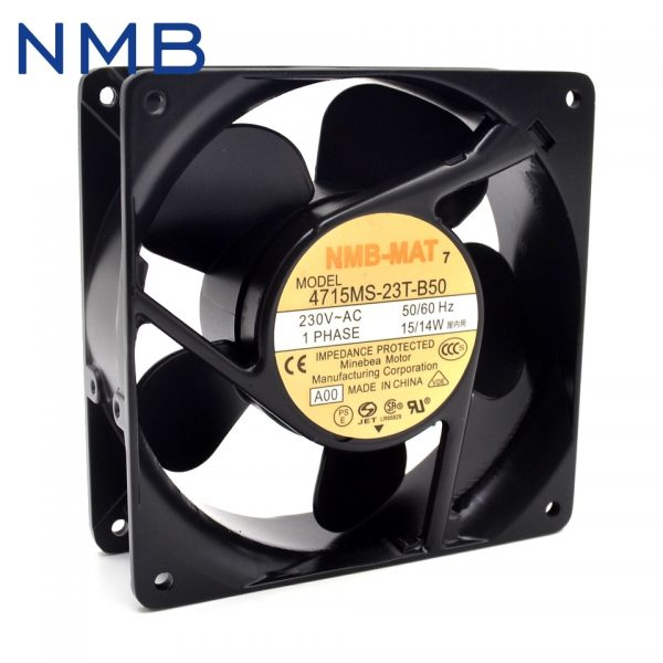 SANYO New and original power supply module fan 9WF1224H1D03 original gold-plated plug 120 *120 *38mm