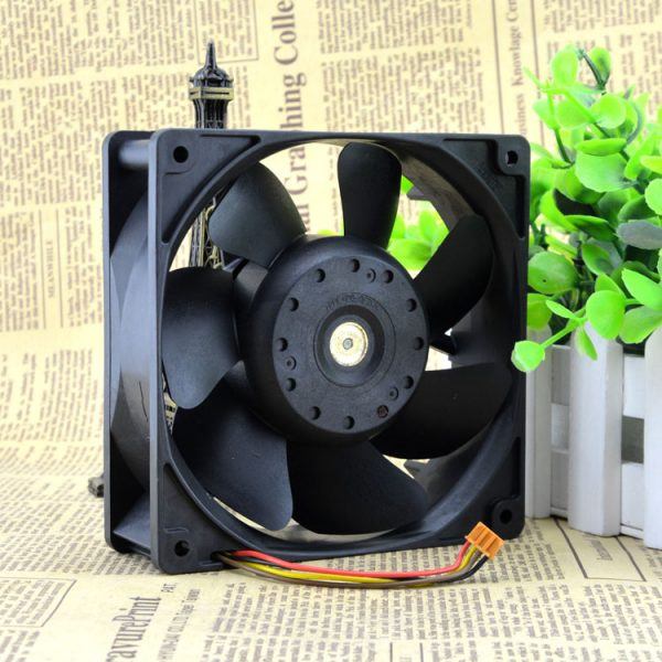 Free Delivery. 120 12 cm 9 g1212hg105 12 v 0.98 A 4 line fan