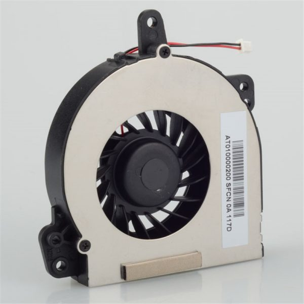 Computer Replacements CPU Cooler Fan 438528-001 Laptops Fans Accessories For HP 500 510 520 C700 AT010000200 F0230