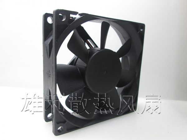 Free Delivery.AD0824HS-A71GL 24V 0.16A 8025 8CM 2-wire inverter industrial fan