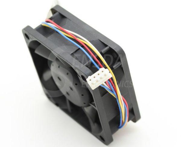 Delta AFB0648EH 6cm 60mm 6025 48V 0.21A 60mm 4 -pin PWM tempreture control computer Server Inverter Cooling fans