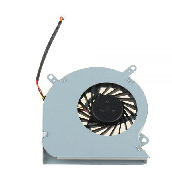 Computer Replacements Cpu Cooling Fans For MSI GE60 E33-0800401-MC2 Laptops Accessories Processor Cooler Fan VCF94