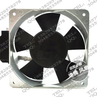 The new sensor frequency band 109-642 imported original 16050 Axial Fan 200v