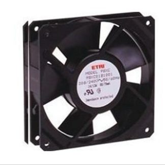 New original 125XR0282090 115V 16 / 15W 12038 all metal fan