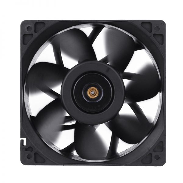 New 6000RPM Cooling Fan Replacement 4-pin Connector For Antminer Bitmain S7 S9 High Quality Computer Cooler Cooling Fan For CPU