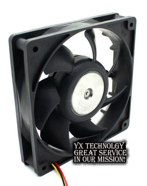 SANYO New 9G1224G4D03 24V 0.47A 12 cm 12025 3 line converter fan for 120*120*25mm