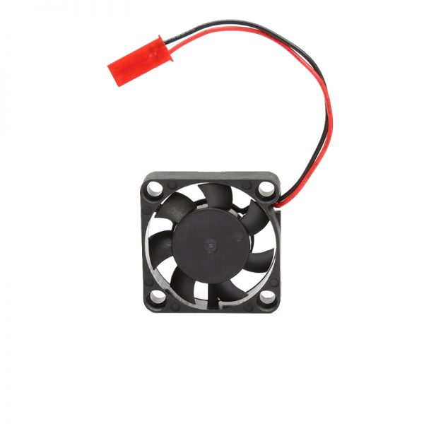 DC 12V 30*30*7mm Small 2Pin Brushless 2-Wire 3007S Axial Cooler Cooling Fan - L059 New hot