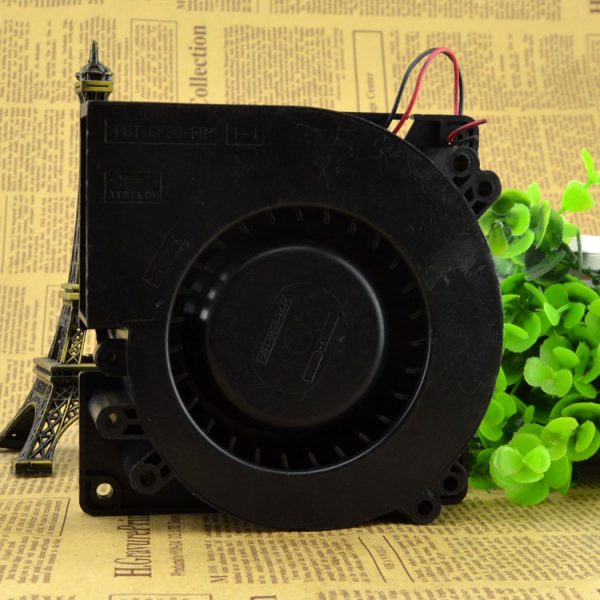 Free Delivery. 12032 24 v 0.65 A 12 cm turbine inverter fan blower BG1203 - B055-000