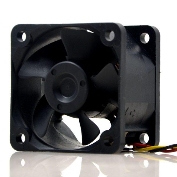 New original B35456-58DEL1 5028 12V 0.06A 5CM / cm ultra-quiet cooling fan