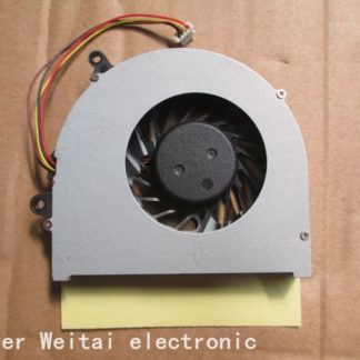 Original New Laptop CPU Cooler Fan For Lenovo G480 G480A G480AH G480AM G580 G580A G585 G485 AB07005HX12DB00