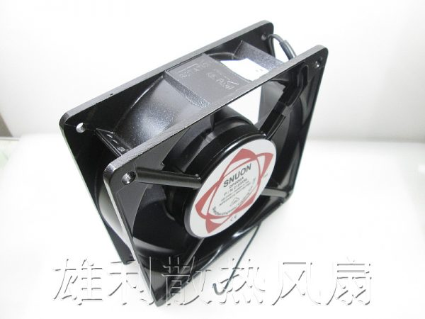 Free Delivery.12038 small inverter welding machine axial fan welding fan fan aluminum fan 120 * 120 * 38