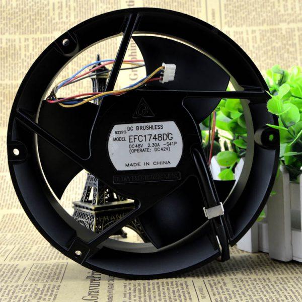 New original AEFC1748DG 17251 48V 2.30A 4-Wire Violation Inverter