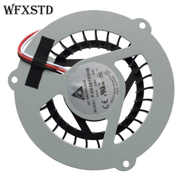 New Original Cpu Cooling Fan For SAMSUNG R463 R464 R467 R468 R470 R518 R522 Q318 Q320 DC Brushless Cpu Cooler Laptop Cooling Fan