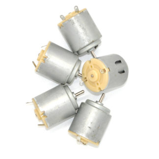 Free shiping 100pcs(DHL3-7day)/260 DC motor 2 mm diameter of axle: Axial length including the steps: 8.8 mm Chief: 38 mm