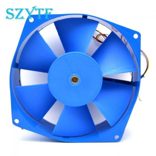 Free shipping 200FZY2-D 21070 single flange AC fan axial fan cooling fan 220V 210*210X70mm