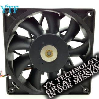 SZYTF New 12038 12CM fan violence 48V 0.75A FFC1248DE double ball 120*120*38mm