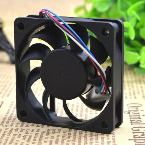 Free Delivery.AD0612MB - D9B 12 v 0.15 A 6010 6 cm ultra-quiet cooling fans