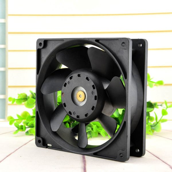 New original 130 * 130 * 38mm 24V fan inverter regulator fan 109P1324H1011